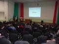 Palestra do Google Developers Group (GDG)