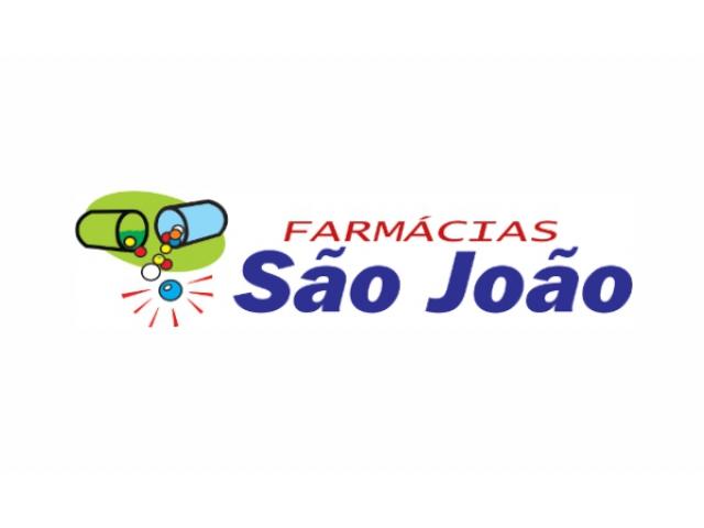 Oportunidades de Emprego nas Farmácias São João em Passo Fundo