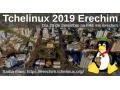 Tchelinux 2019 Erechim