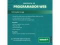 Vaga para Programador Web na Unimed
